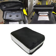 For 2000-2020 Suzuki Drz 400e 400s 400sm Rear Seat Fender Pack Tool Bag Box
