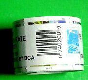 Barns Postcard Rate 36c Stamps 2021 Coil Strip Of 100 Pnc B1111 Compt Roll
