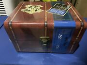 Harry Potter Years 1-5 Blu-ray Disc, 2007, 7-disc Set, Limited Edition Giftset
