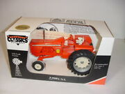 1/16 Allis Chalmers 190 Tractor Tractor By Scale Models Nib 1997 Pa Farm Show
