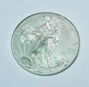 2013 1 Oz American Silver Eagle 1 Coin Bu From Mint Roll