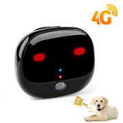 Real Time Gps Tracker 4g Lte 3g Wcdma 2g Gsm Wifi Dog Cat Tracking Locator