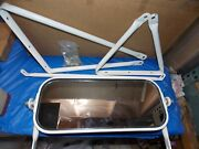 Nos 73 74 75 76 77 78 Ford F100 F250 F350 Pick Up Truck Western Mirror 390 400