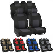 Hiwowsport Auto Seat Cover Protectors For Car Truck Suv Van Universal 5 Colors