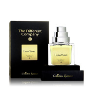 I Miss Violet By The Different Company Natural Spray 50ml 1.7