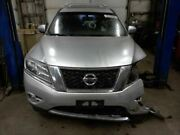 Chassis Ecm Memory Driver Position Control Fits 13-18 Pathfinder 1545882