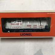 Lionel Us Army Target Launcher 6-19824