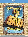 Monty Python's Life Of Brian The Immaculate Edition Blu-ray New And Factory Sealed
