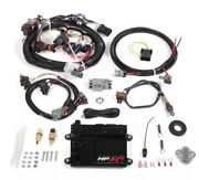 Holley Performance 550-604 Hp Efi Ecu And Harness Kit Make Is An Offer