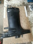 Mercury Exhaust Housing Midsection 75 80 85 90 115 140 150 5239a4