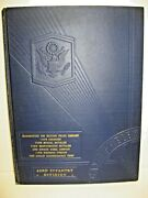1942 Historical And Pictorial Review, 43rd Infantry Division, Camp Shelby, Miss