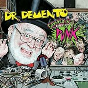 Dr Demento Covered In Punk ...-dr Demento Covered In Punk / Various Vinyl Lp New