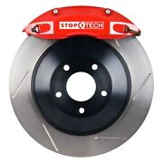 Stoptech 82.242.0041.71 Touring Big Brake Kit Fits 300 Challenger Charger Magnum