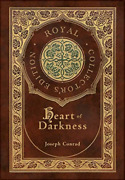 Conrad Joseph-heart Of Darkness Royal Colle Hbook New
