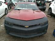 Passenger Right Front Door Coupe Fits 10-15 Camaro 572742