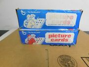 2 Boxes Of Vintage 500 Count Each Box Topps And Score Hockey Collectible Cards