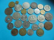 Middle East / Arabic Coins As Shown.