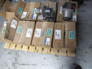 10 For Parts/not Working K-3936rx Eca Inline Kits