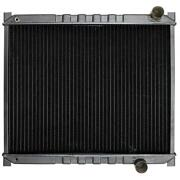 New 239453 / Sterling Radiator - 21 5/8 X 27 X 2 1/4 Fits Ford