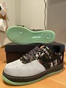 New Nike Air Force 1 Cmft Prm Yoh Year Of The Horse Fur Qs Chinese New Year 9.5
