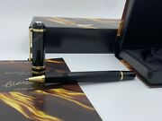 Mont Blanc Limited Edition Dostoevsky Rollerball Pen