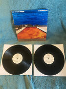 Red Hot Chili Peppers - Californication Vinyl Record Us-1999