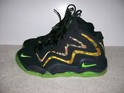 Sz 10.5 Nike Air Pippen Camo 325001-002 Olympic 1 Ii Max 95 More Uptempo '96 97