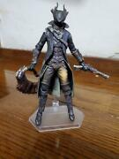 Hunter Bloodborne Figma 367 150mm Max Factory Pvc Action Figure Collectible Fs