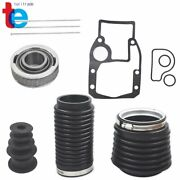 Bellows Kit For Omc Cobra Sterndrive I/o Replaces 3854127 914036 911826