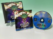 Sony Playstation Salamander Deluxe Pack Plus Shooter Ps1 Konami Japan Jp Ntsc-j