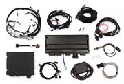 Holley Efi 550-1630 Terminator X Max Gm Gen V Lt Early Direct Injection W/ Trans