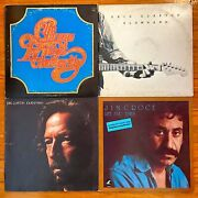 Just Updated You Pick Classic Rock 1970s Vinyl Dylan Croce Beatles Neil Young