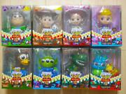 Toy Story X Hot Toys Cosbaby Figurine Complete Collection Disney Buzz Lightyear