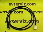 Tesla Diagnostic Service Cable For Toolbox 5ft Model 3y Repair Support
