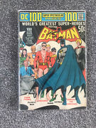 Dc Spectacular 100 Pages - World's Greatest Super Heroes Starring Batman 238