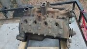 Rare Original 1937 -1938 Flathead Ford Complete Engine. Pick Up Or Freight It.
