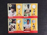 Legends Of Baseball 500 Hr Club .999 Silver Coin Set 12 Players Coins