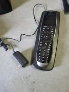 Logitech Harmony 900 Smart Remote Dock And Power Cord
