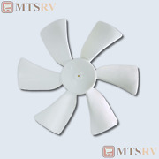 Ventline Replacement 6 Fan Blade With 6 Blades For Ventadome Vents - Bvd0215-00