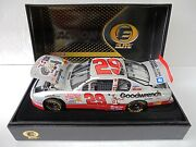 Kevin Harvick 29 Gm Goodwrench Action Elite Looney Tunes Taz 01 Nascar Diecast
