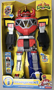 Fisher-price Imaginext Power Rangers Morphin Megazord Toy New In Sealed Box Rare