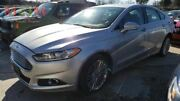 Front Clip Se With Fog Lamps Without Automatic Park Fits 13-16 Fusion 1779875