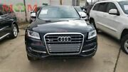 Driver Front Door Vin Fp 7th And 8th Digit Electric Fits 13-17 Audi Q5 1787589