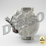Air Con Ac Compressor For Toyota Crown Saloon 3.0 2004-2008