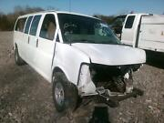 Frame Assembly Chevy Express 3500 10 11 12 13 14 15 16 17