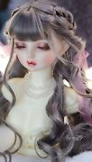 Volks Sd Sdgr Elizabeth March Head With New Face Makeup