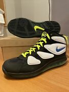 New Nike Air Max Sq Uptempo Zm More 2013 Zoom Diamond Turf Pippen Penny Sz 12