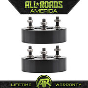 2.5 Front Lift Kit Suspension Spacers For 2006-2020 Dodge Ram 1500 4x4