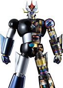 Dx Chogokin Soul Great Mazinger 325mm Abs And Pvc And Diecast Painted Movable Figure