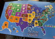 50 State Quarter Collection